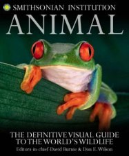 Animal Definitive Visual Guide