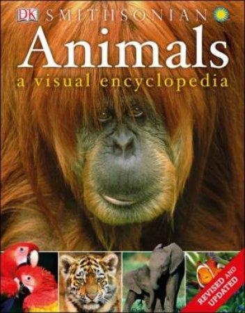Animals: A Visual Encyclopedia by Various