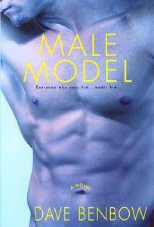 Male Model by Dave Benbow