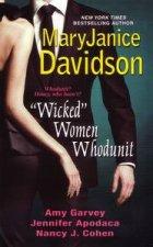 Wicked Women Whodunit