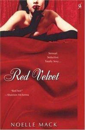 Red Velvet by Noelle Mack
