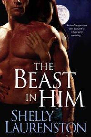 Pride Series 02 : The Beast in Him