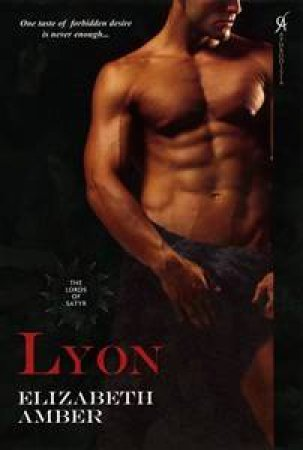Lyon by Elizabeth Amber