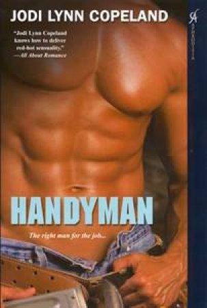 Handyman by Jodi Lynn Copeland