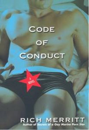Code Of Conduct by Rich Merritt