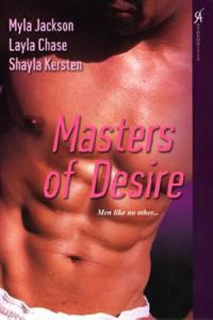Masters of Desire by Various