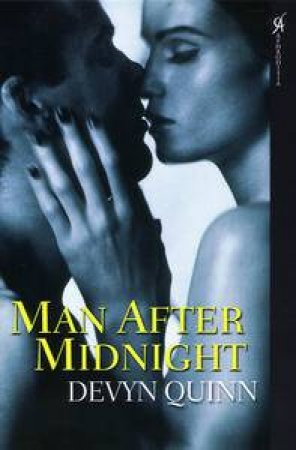 Man After Midnight by Devyn Quinn