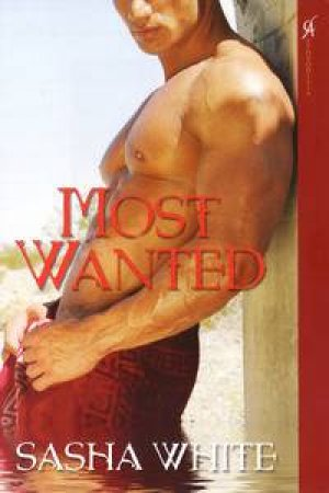 Most Wanted by Sasha White