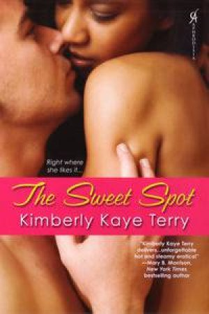 Sweet Spot by Kimberly Kaye Terry