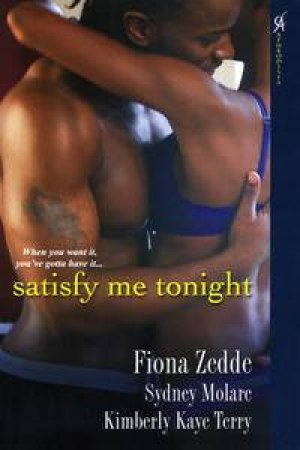 Satisfy Me Tonight by Various