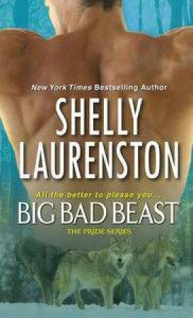 Pride Series 06 : Big Bad Beast