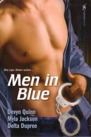 Men in Blue by Devyn Quinn & Myla Jackson & Delta Dupree