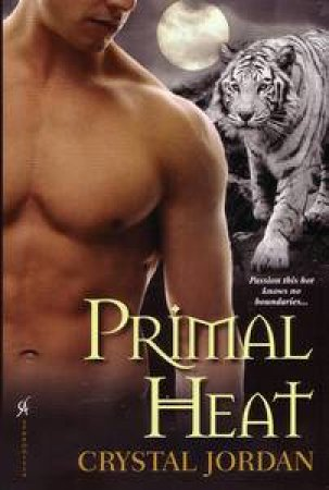 Primal Heat by Crystal Jordan