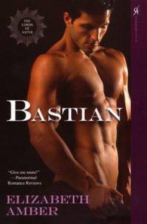 Bastian by Elizabeth Amber