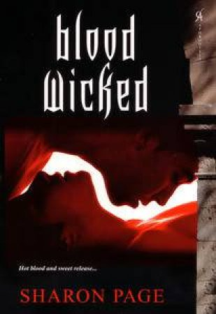 Blood Wicked by Sharon Page