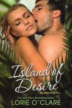 Island of Desire by Lorie O'Clare
