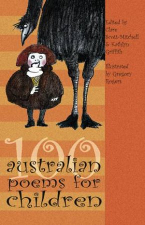 100 Australian Poems For Children
