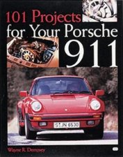 101 Projects for Your Porsche 911 19641989