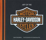 Art of the HarleyDavidson Motorcycle  Deluxe Edition