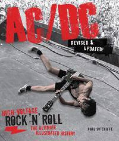 AC/DC: High Voltage -  Revised & Updated