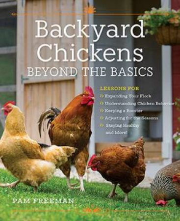 Chickens 2.0 by Pam Freeman