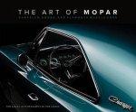 Art of Mopar Chrysler Dodge  Plymouth Muscle Cars