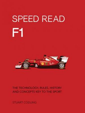 F1 by James Mann & Stuart Codling