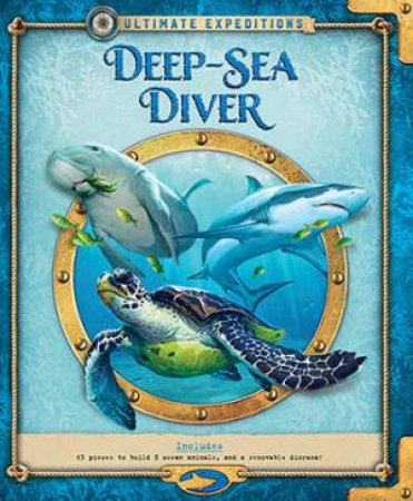 Ultimate Expeditions Deep-Sea Diver