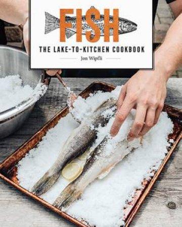 Fish by Jon Wipfli & Colleen Eversman