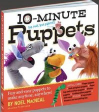 10Minute Puppets