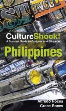 Culture Shock Philippines A Survival Guide to Customs and Etiquette
