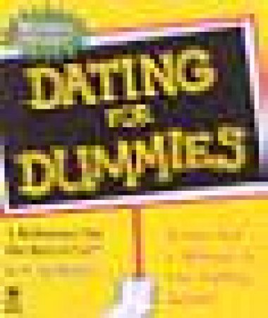 Dating For Dummies - Miniature Edition by Joy Browne