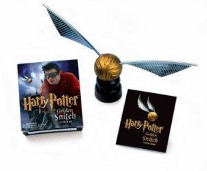 Harry Potter Golden Snitch Kit by Various