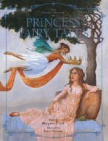 The Classic Treasury of Princess Fairy Tales