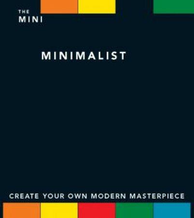 Mini Minimalist by Running Press
