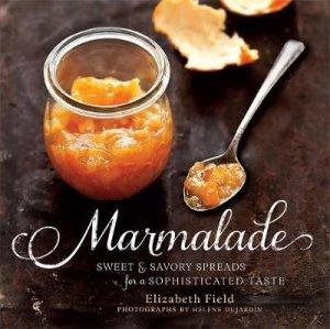 Marmalade by Elizabeth C. Mansfield