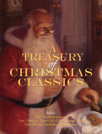 A Treasury of Christmas Classics by Various