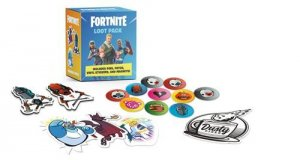 Fortnight Loot Pack