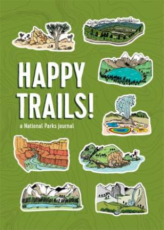Happy Trails!
