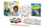 Bob Ross Coloring Book By Bob Ross 9780789327727