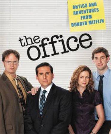 The Office by Christine Kopaczewski