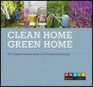 Knack: Clean Home Green Home by Kimberley Delaney