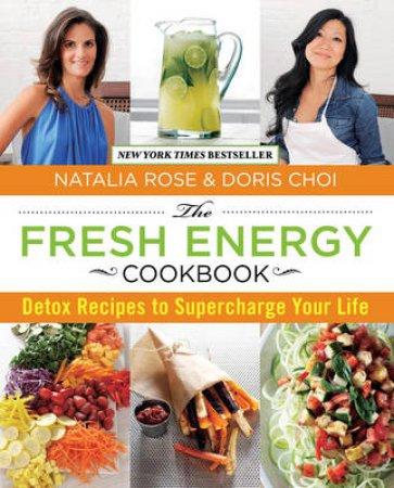 Fresh Energy Cookbook H/C