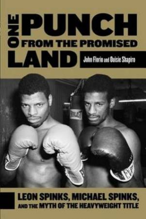 One Punch from the Promised Land by John Florio