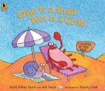 One Is A Snail Ten Is A Crab Big Book