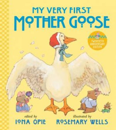 My Very First Mother Goose