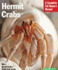 A Complete Pet Owners Manual Hermit Crabs