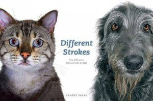 Different Strokes by Various