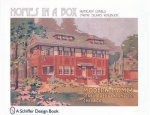 Homes in a Box Modern Homes from Sears Roebuck