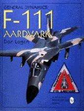 General Dynamics F111 Aardvark